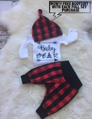 Photo of BABY BOY Coming Home Outfit/Baby Boy/Baby Boy Clothes/Baby Shower Gift/Baby Hat/Woodland/Newborn Boy/New Mom Gift/Personalized/Baby Gift