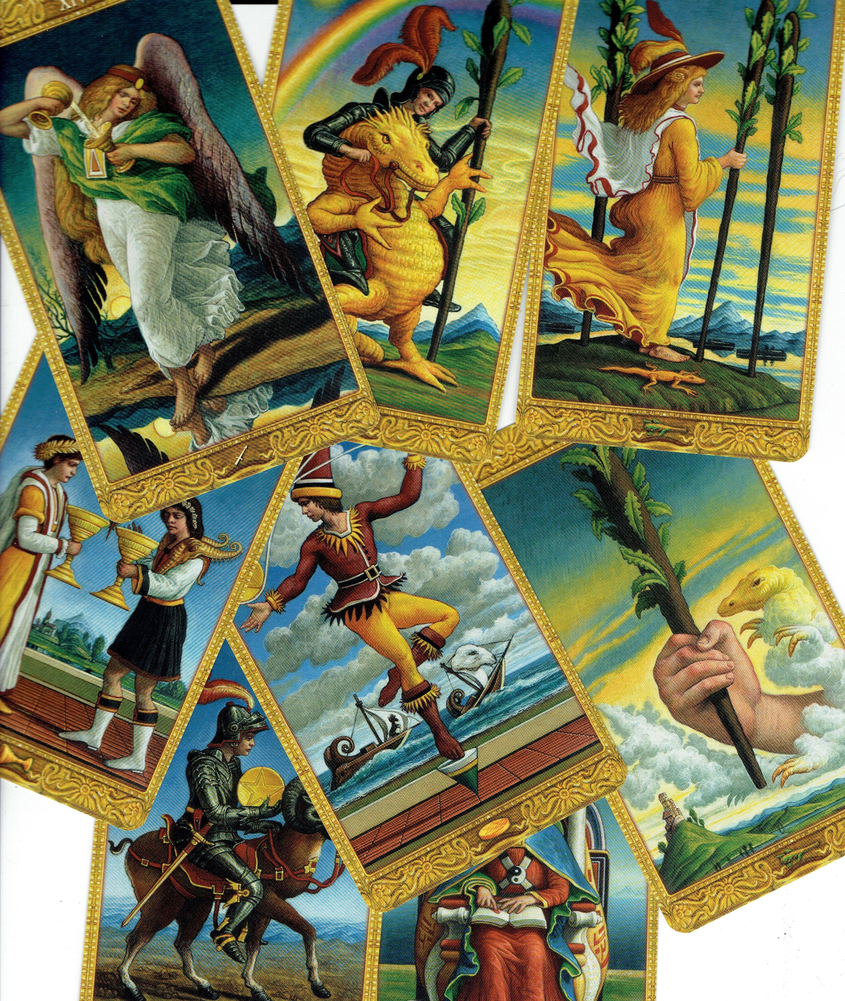 How accurate are tarot card readings reading tarot