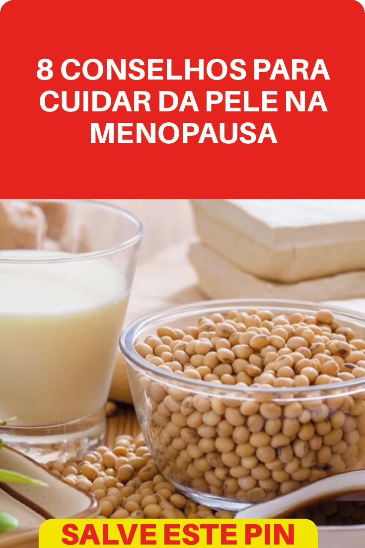 046521acfa 8 conselhos para cuidar da pele na menopausa As alterações hormonais que  ocorrem durante a menopausa