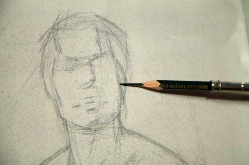 Sponsor // Free Online Figure Drawing with Craftsy