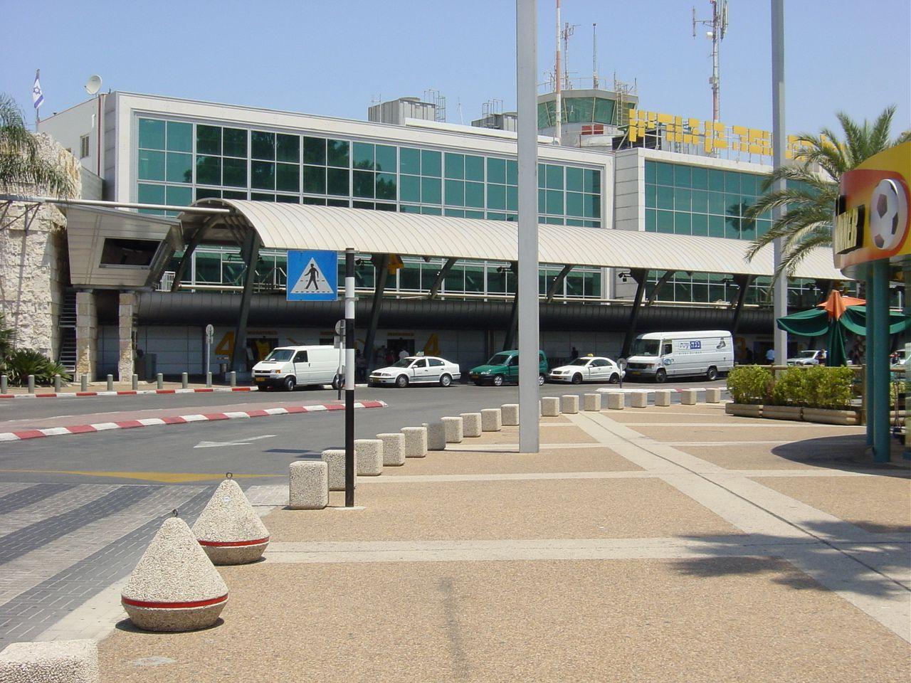 Ben Gurion Airport Vuelos internacionales, Vuelos