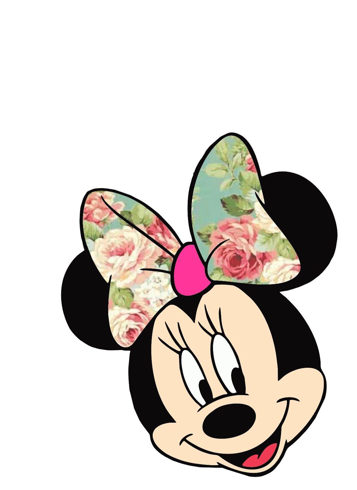 Lindas Imagens Da Minnie Wallpaper Do Mickey Mouse Arte Da