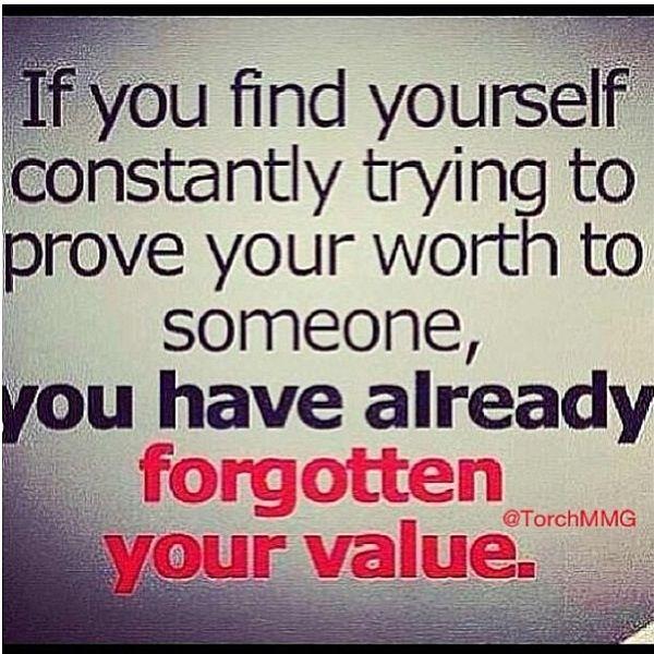 I\'m worth more. I deserve better.   Quotes, Inspirational ...