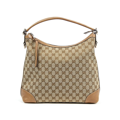 bc639c2a45b4 Gucci Ladies Miss GG Original GG Hobo Handbag  972.72    http   thesuperstyle.