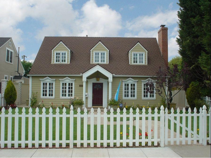 Resultado de imagem para casas bonitas inglaterra - Casas de madera bonitas ...