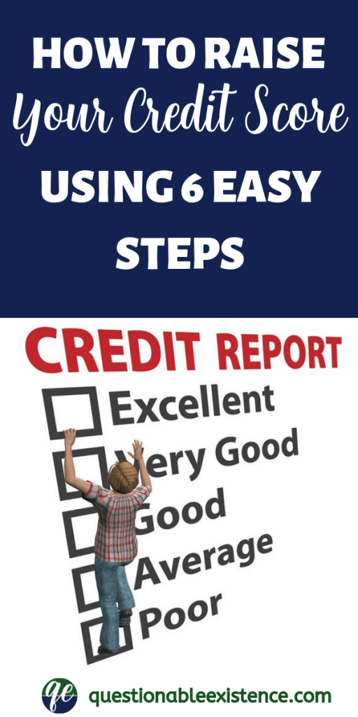 How To Raise Your Credit Score By 200 Points Or More Within 30