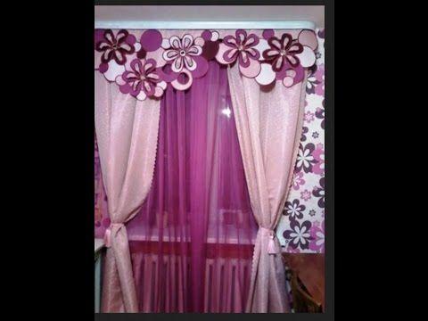 80 فكرة منزلية بسيطة فكار لست البيت تعالي أعملي بنفسك تنظيم دولاب النيش طرق ترتيب نيش العروسة Youtube Window Treatments Home Curtains