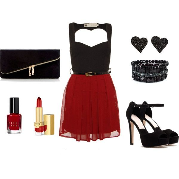Cute Christmas Party Outfit Ideas Part - 32: Clothing · Christmas Party ...