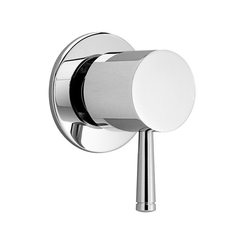 American Standard T064 430 Faucet Handles Polished Chrome