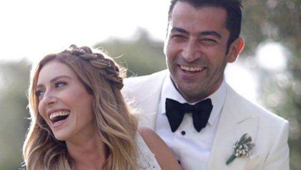 Salih bademci wedding hairstyles
