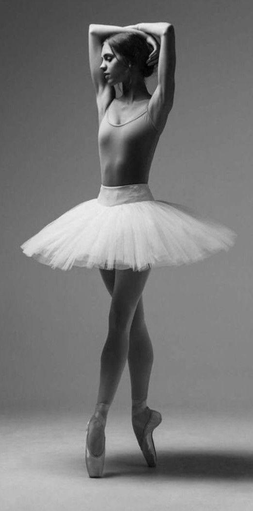 вообще-то, как-то частные фотографии балерин потом