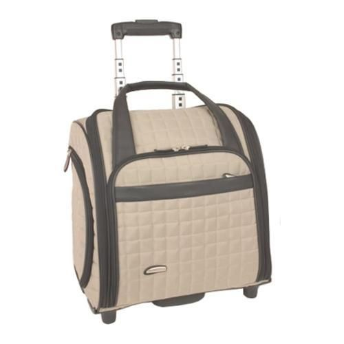Travelon Wheeled Underseat Carry On Bag   Products