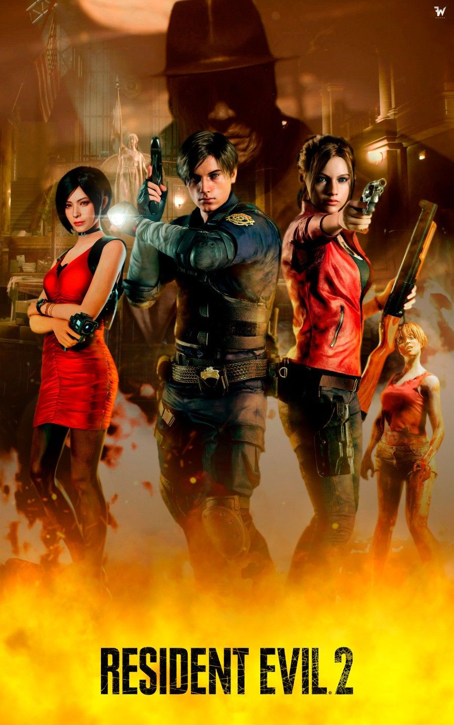 Pin By Gina Marie On Resident Evil With Images Resident Evil
