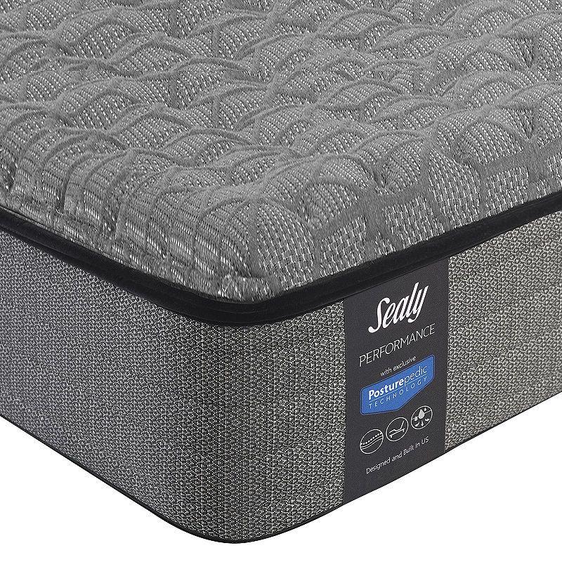 Sealy Humbolt Ltd Cushion Firm Tight Top Mattress Only Mattress California King Measurements