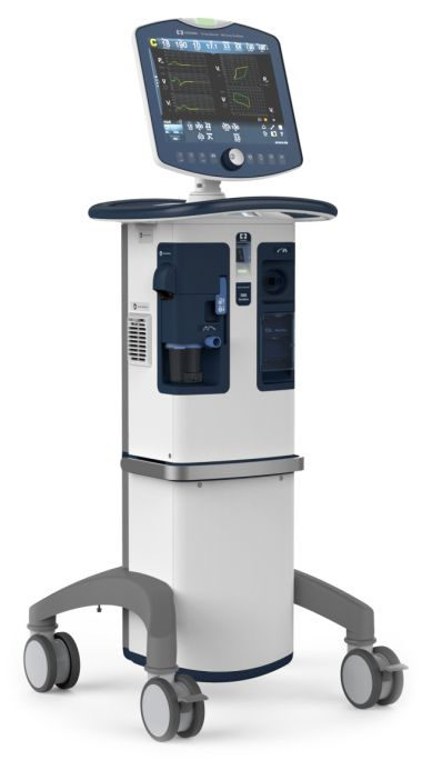 Covidian S New Puritan Bennett 980 Ventilator It S A Nice Machine But I Personally Prefer The Puritan Bennett 840 Ventil Medical Device Icu Drip Coffee Maker