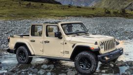 2020 Jeep Scrambler Release Date Concept Specs Interior Mobil Kendaraan