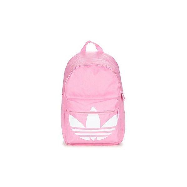 adidas BP TREFOIL Backpack (£28) ? liked on Polyvore