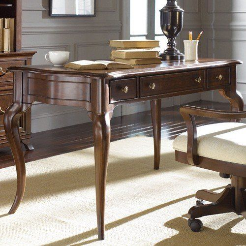 American Drew Cherry Grove New Generation Writing Desk Ad 091 940 By