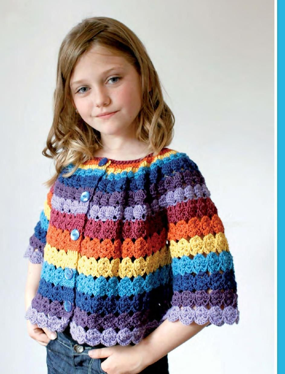 ClippedOnIssuu from Inside crochet special the complete guide to ...