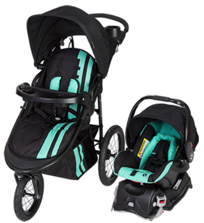 There are many great baby trend stroller car seat combos