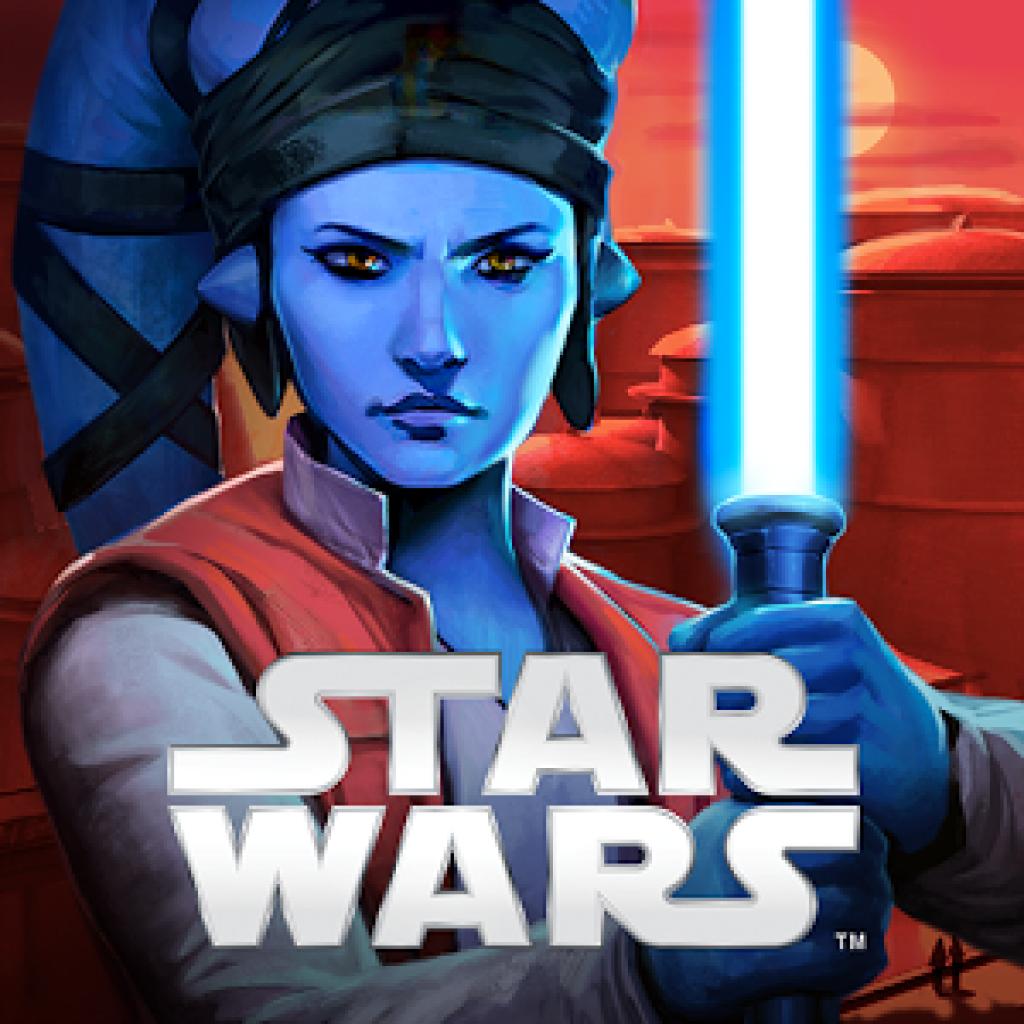 Star wars uprising hack Star wars, Games, Mobile game