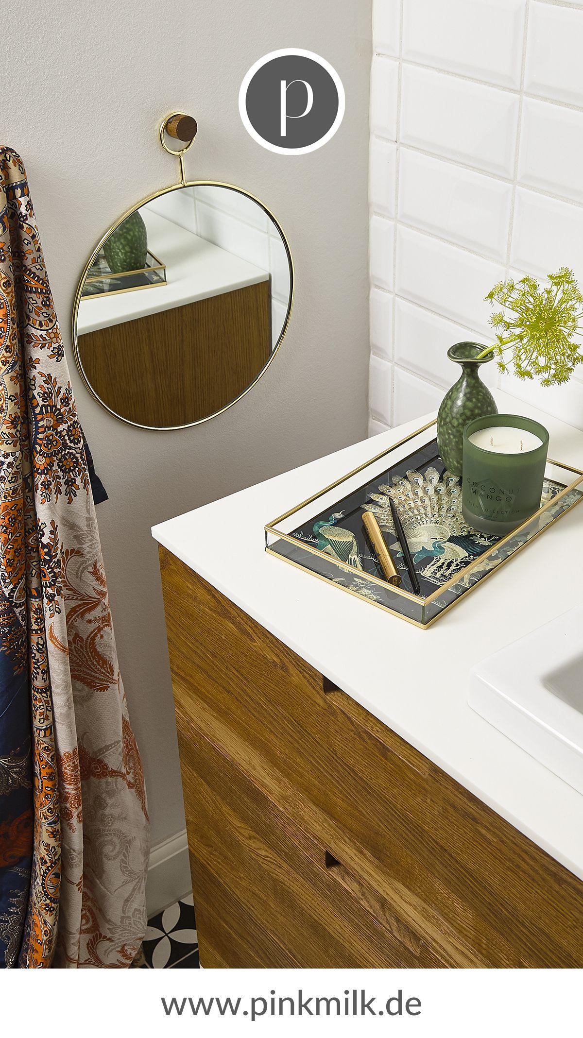 Finde Deine Essentials Um Dein Bad In Eine Richtige Wellness