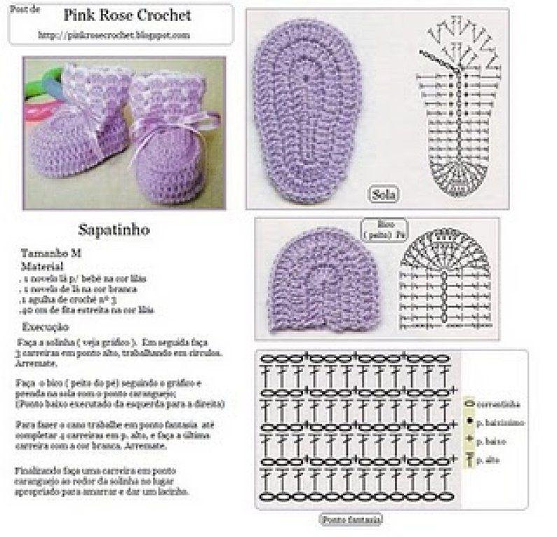 A Crochet Boots - Xumbia. Updated 12 Minutes Ago   Dolls   Pinterest ...
