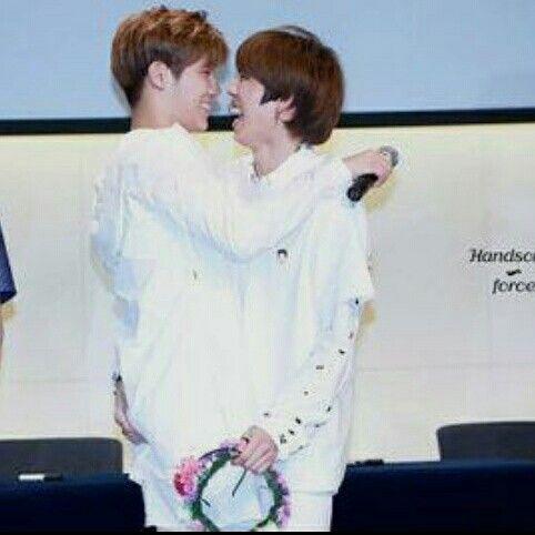 Dongwoo and Gyu gee gee..~  #Sunggyu #Kpop #Infinite #Woogyu #Donggyu #Dongwoo