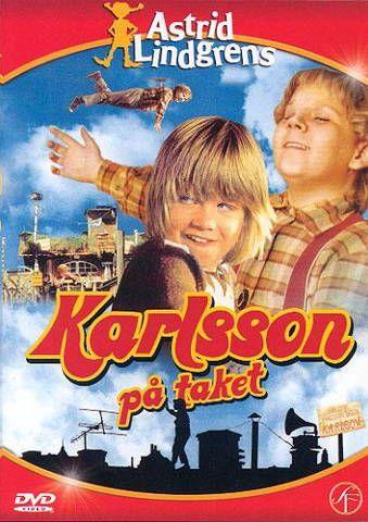 Karlsson On The Roof Astrid Lindgren Silhouette Art Illustration Illustration Design