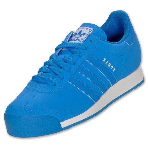 adidas samoa | Adidas Samoa Blue