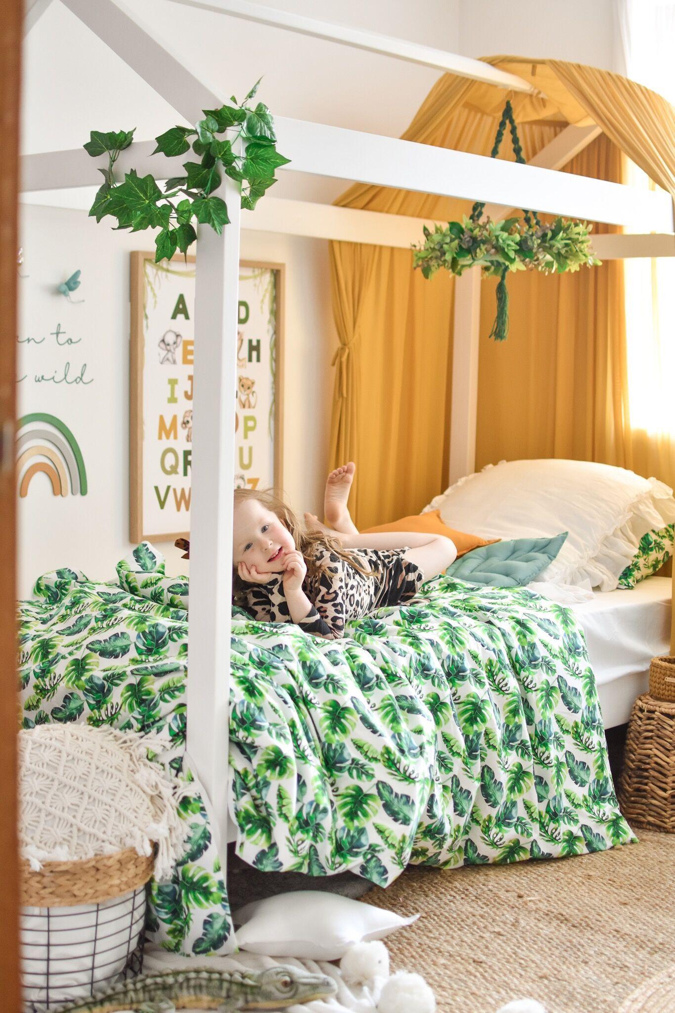 Jungle Inspired Kids Room Ideas Kids Jungle Room Kids Bedroom Inspiration Jungle Bedroom