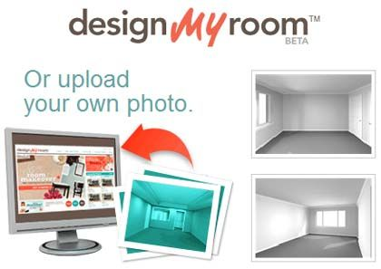 Home Design Design Your Own Ideas Room With Free Online Application You Can Upload Your Photo
