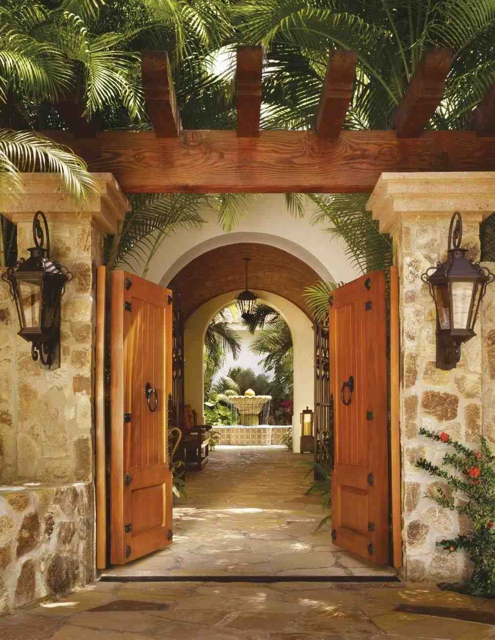 Pin by Spanish Style Home Decor on Spanish style homes | Pinterest ...