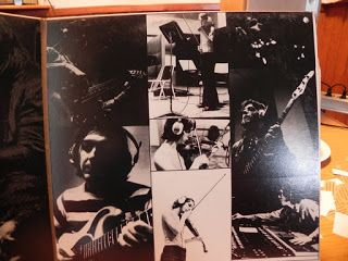 FRANCK DERVIEUX -DIMENSION M (CANADIAN MASTERPIECE, HIGHLY UNDERRATED - BY THE NON-SAVANTS- JUST LIKE ORCHESTRE SYMPATHIQUE; BOTH YET TO BE REISSUED)