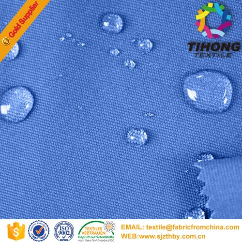 160gsm Pul Or Pvc Coated 100 Polyester Waterproof Tent Fabric Wholesale Tent Fabric Waterproof Fabric Fabric Suppliers