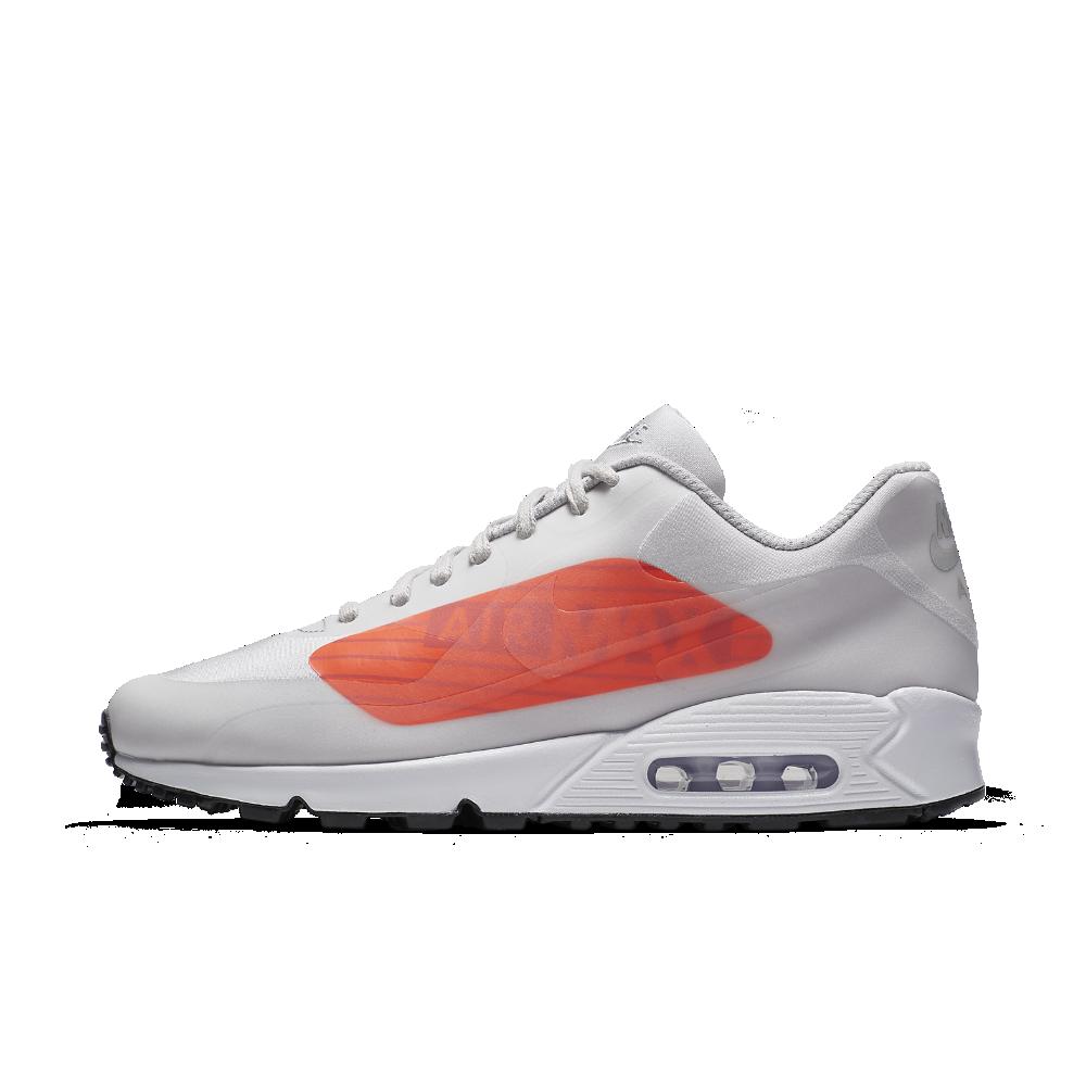 Shoe Size 11.5 (Grey)   Nike air max 90