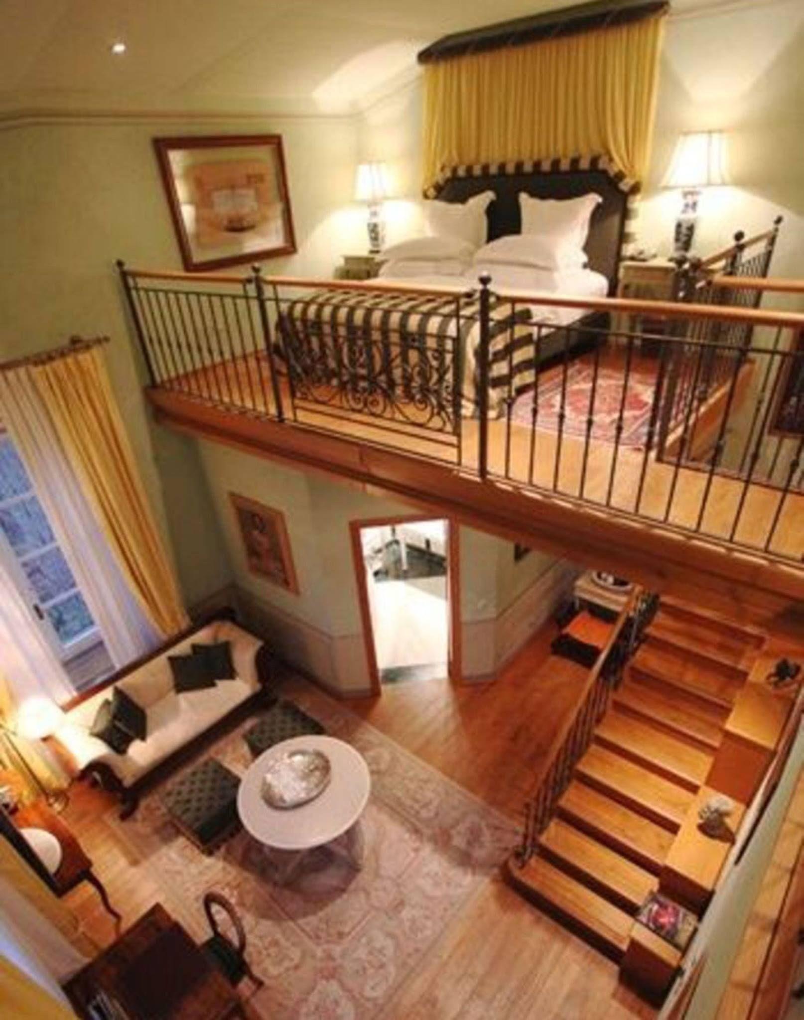 3 bedroom loft  Pin by Mariana Jesus on Dream Homes u Home Decor  Pinterest  Luxury
