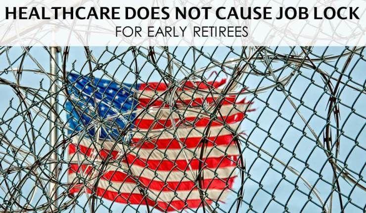 Healthcare does not cause job lock prison criminal