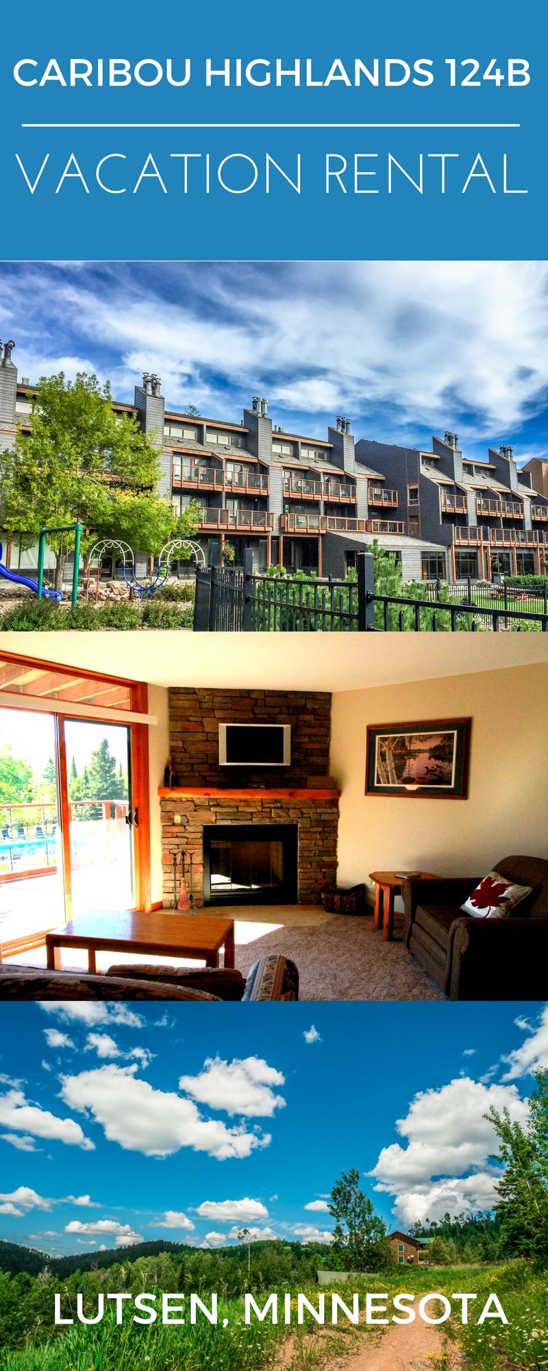 tahoe view at caribou highlands is located in the birch building of