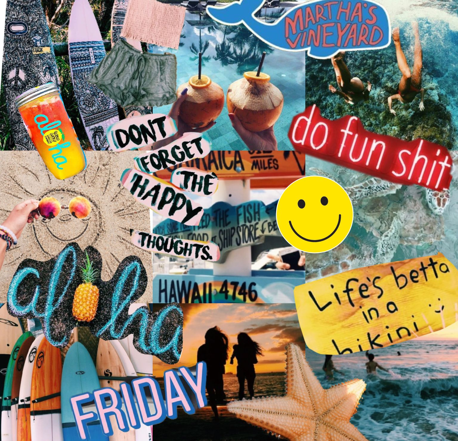 Pin by Jessica Krawiec on Happy Life Summer aesthetic