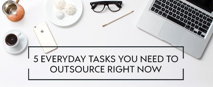 What tasks to outsource and how to outsource them