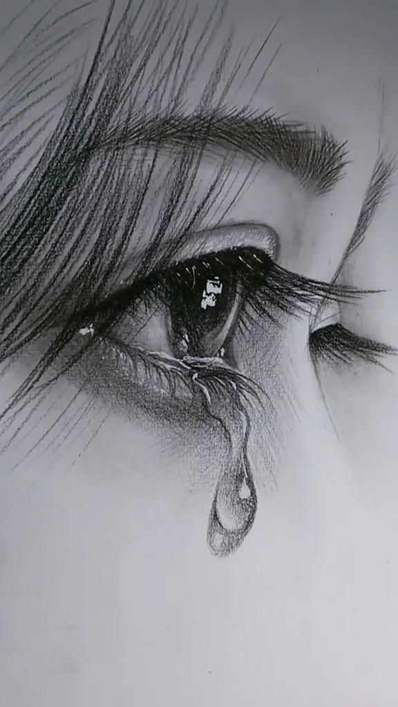 Never let her cry! @ your boyfriend❤️❤️ #foryou #art #draw #enjoyyourdraw