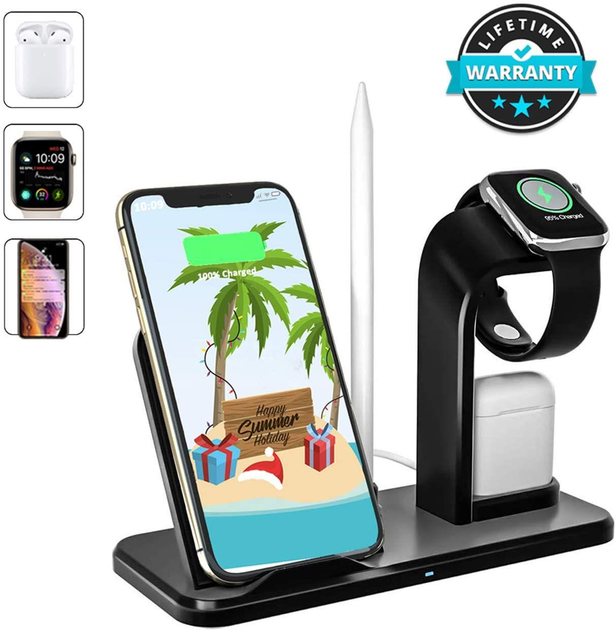 Aplenta Wireless Charger in 2020 Wireless charger