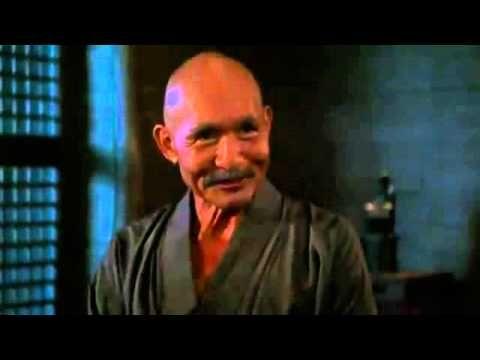 American Ninja 1 1985 Trailer With Images American