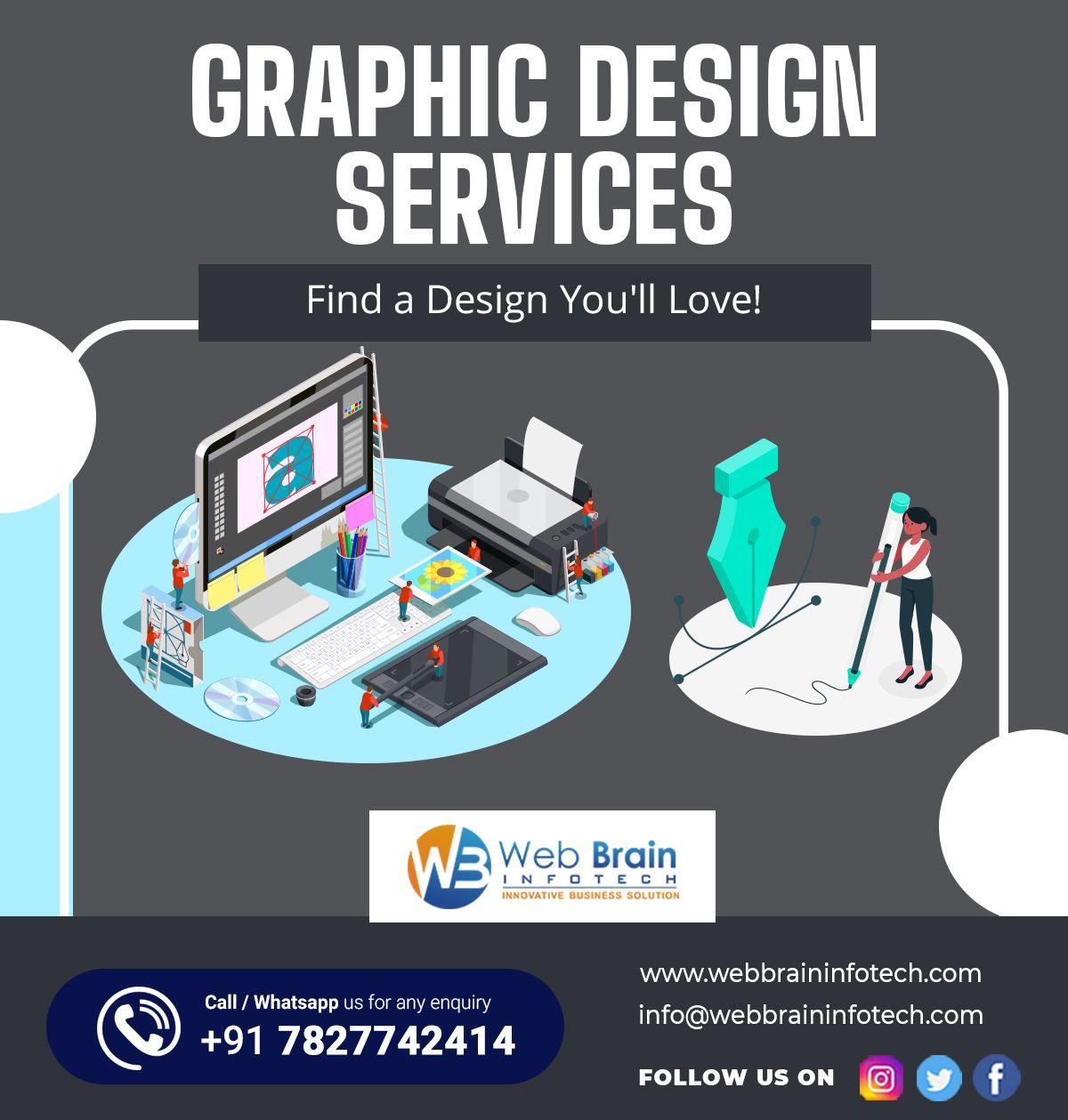 Graphic Design Services Agency In India Graphic Design Services Graphic Design Company Professional Graphic Design