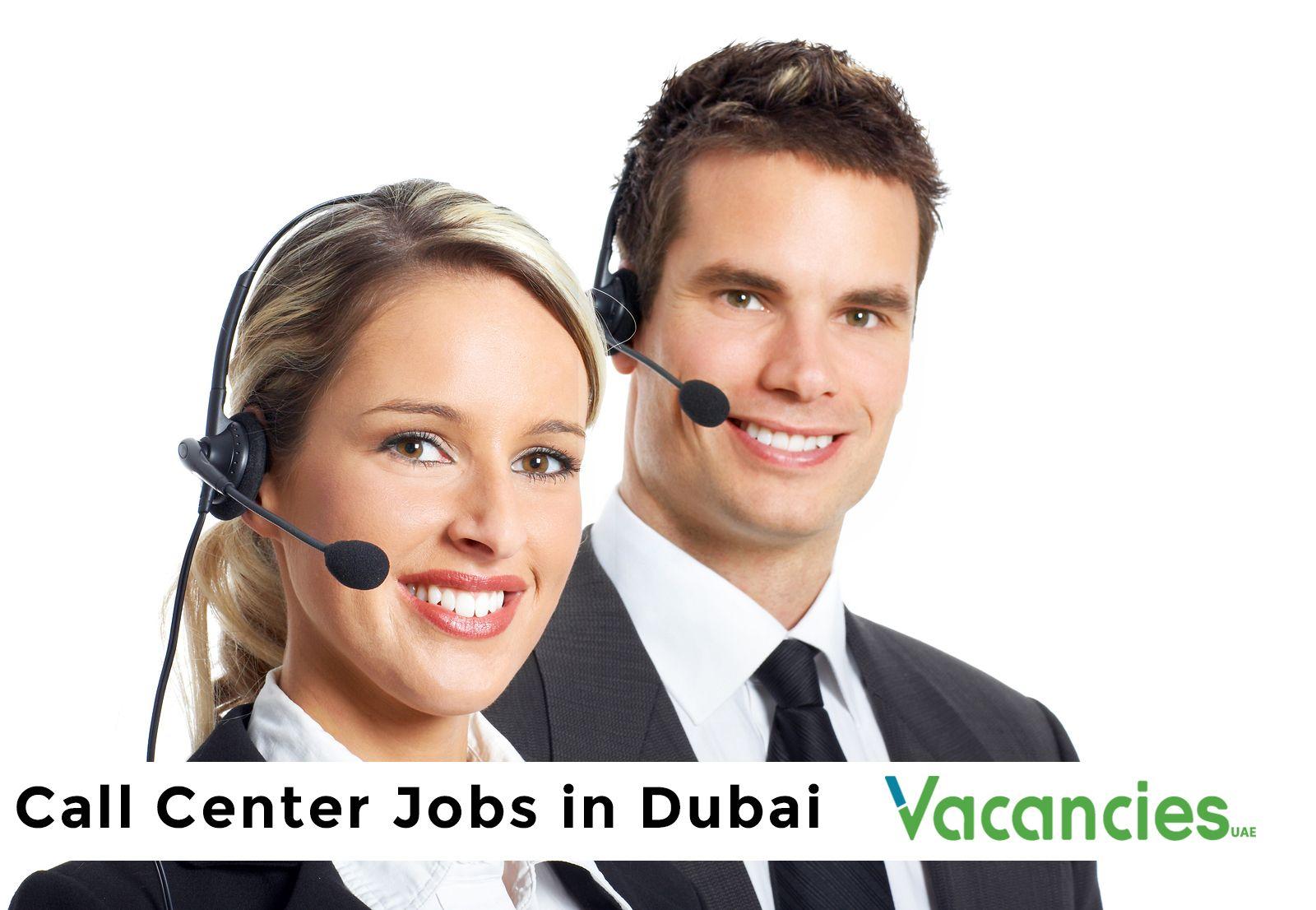 Call center jobs in dubai call center job dubai