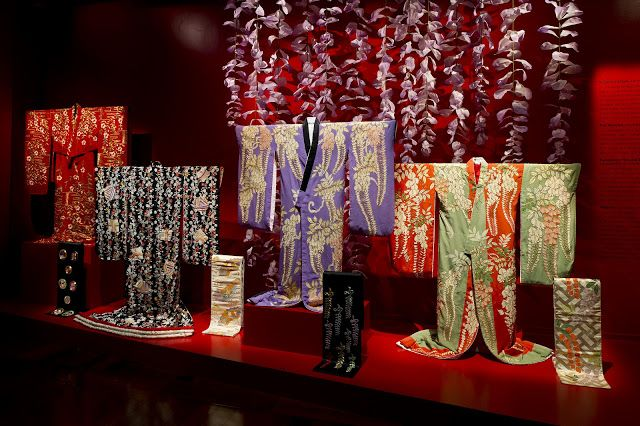 The Art of KABUKI; Japanese Theatre Costumes. Kabuki is a form of ...