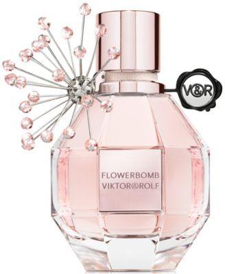 Viktor Rolf Flowerbomb Fireworks Eau De Parfum 1 7 Oz Limited Edition Flower Bomb Online Perfume Shop Flower Perfume