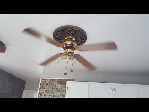 32 white hampton bay minuet ii ceiling fan youtube fans 32 white hampton bay minuet ii ceiling fan youtube aloadofball Gallery
