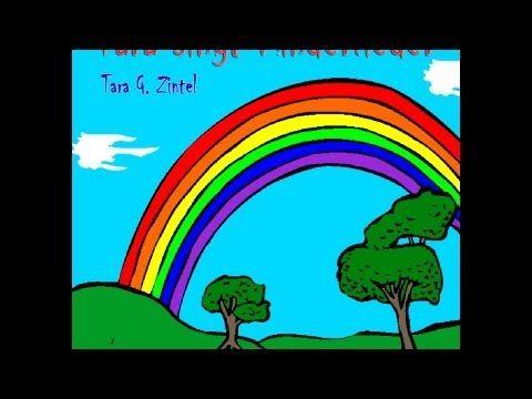 Tara G Zintel Ich Schenk Dir Einen Regenbogen Das
